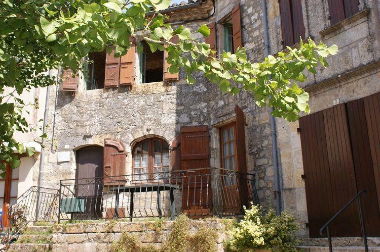 Maison à vendre 7 123m2 à Miradoux vignette-2