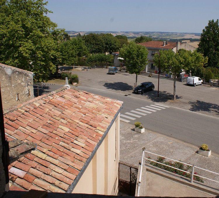 Maison à vendre 7 123m2 à Miradoux vignette-5