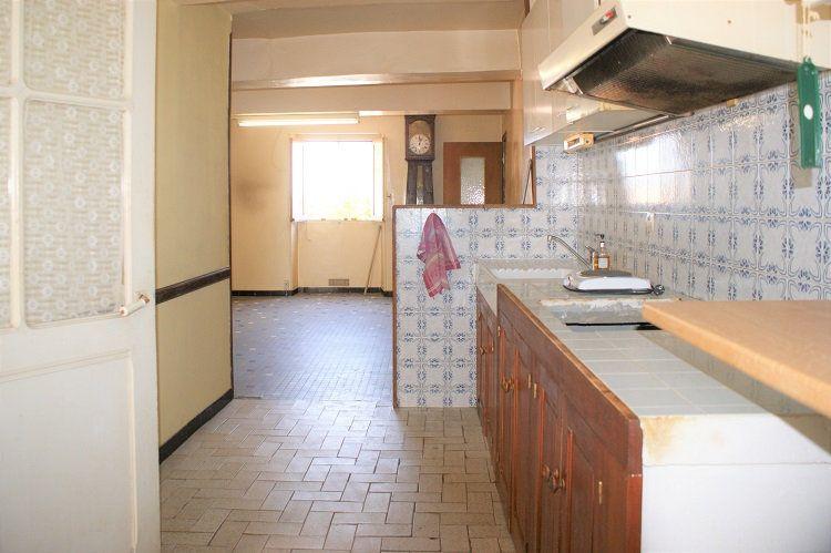 Maison à vendre 7 123m2 à Miradoux vignette-7