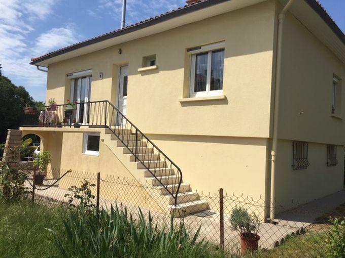 Maison à vendre 6 93m2 à Fleurance vignette-1