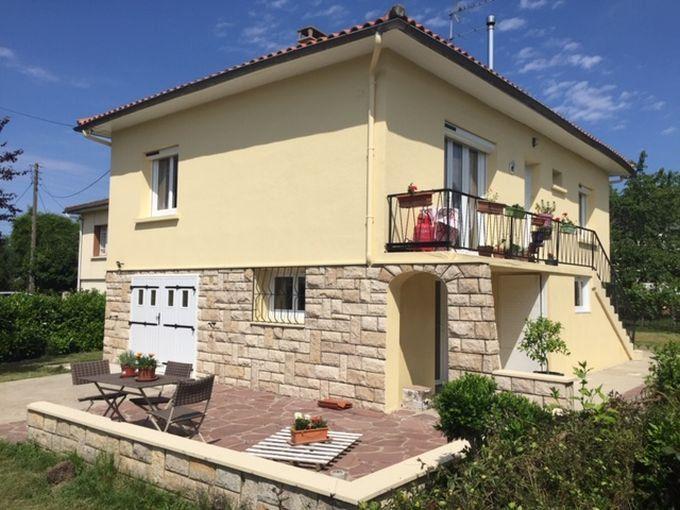Maison à vendre 6 93m2 à Fleurance vignette-17
