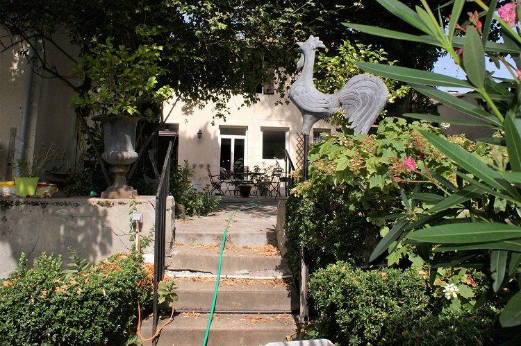 Maison à vendre 6 212m2 à Fleurance vignette-4