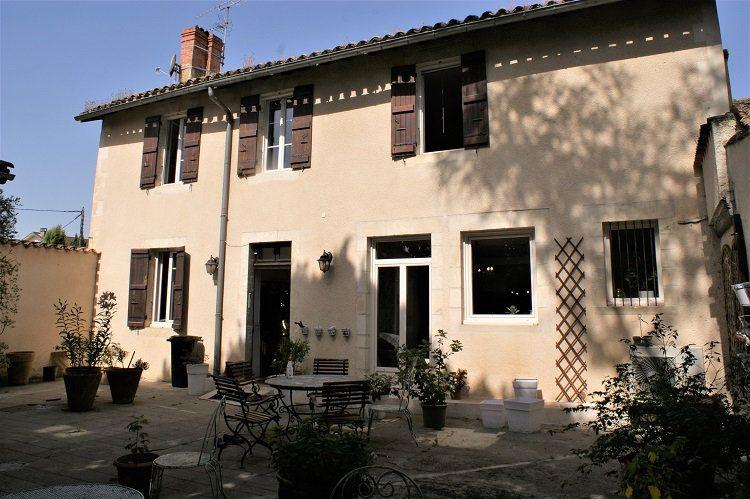 Maison à vendre 6 212m2 à Fleurance vignette-17