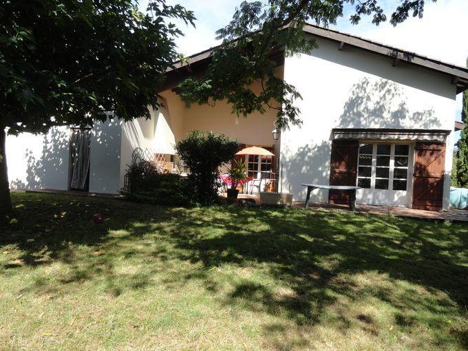 Maison à vendre 4 159m2 à Fleurance vignette-1