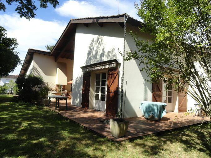 Maison à vendre 4 159m2 à Fleurance vignette-3