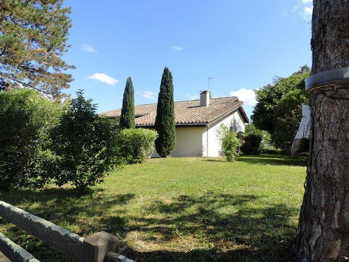 Maison à vendre 4 159m2 à Fleurance vignette-4