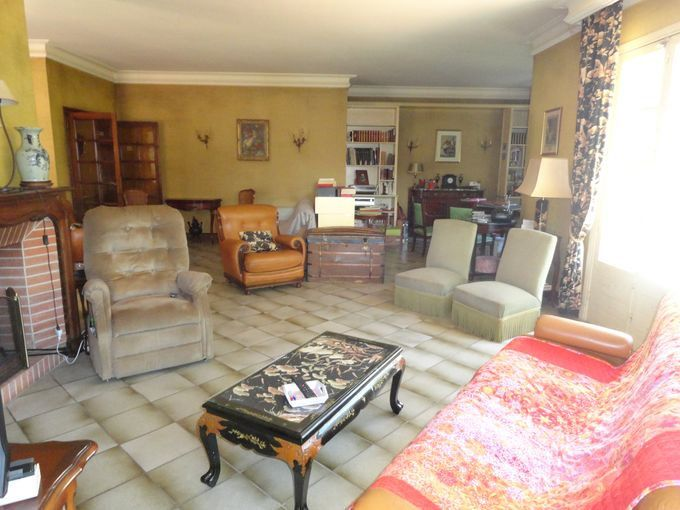 Maison à vendre 4 159m2 à Fleurance vignette-5