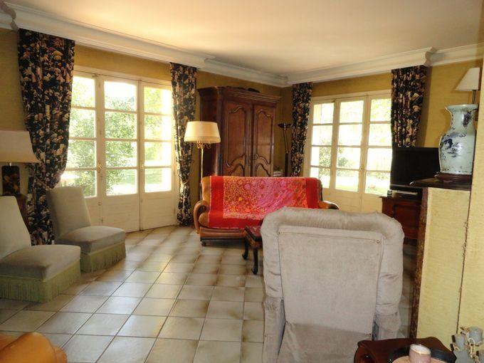 Maison à vendre 4 159m2 à Fleurance vignette-7