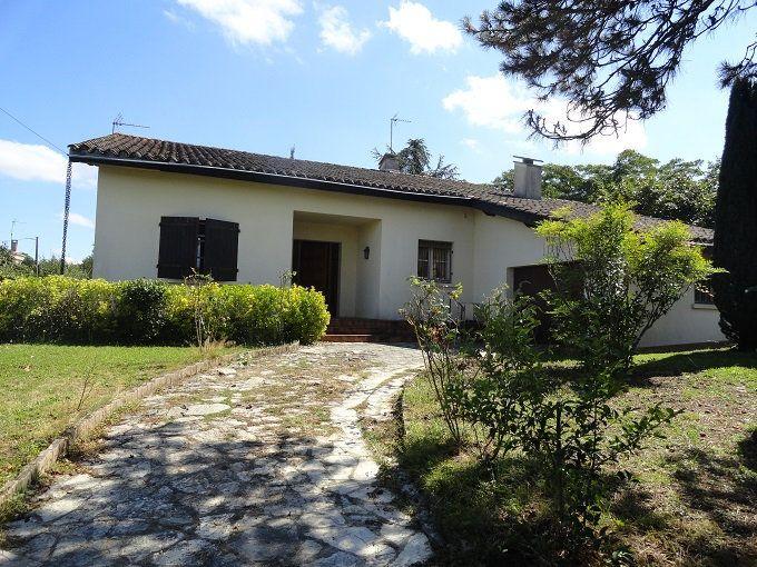 Maison à vendre 4 159m2 à Fleurance vignette-15