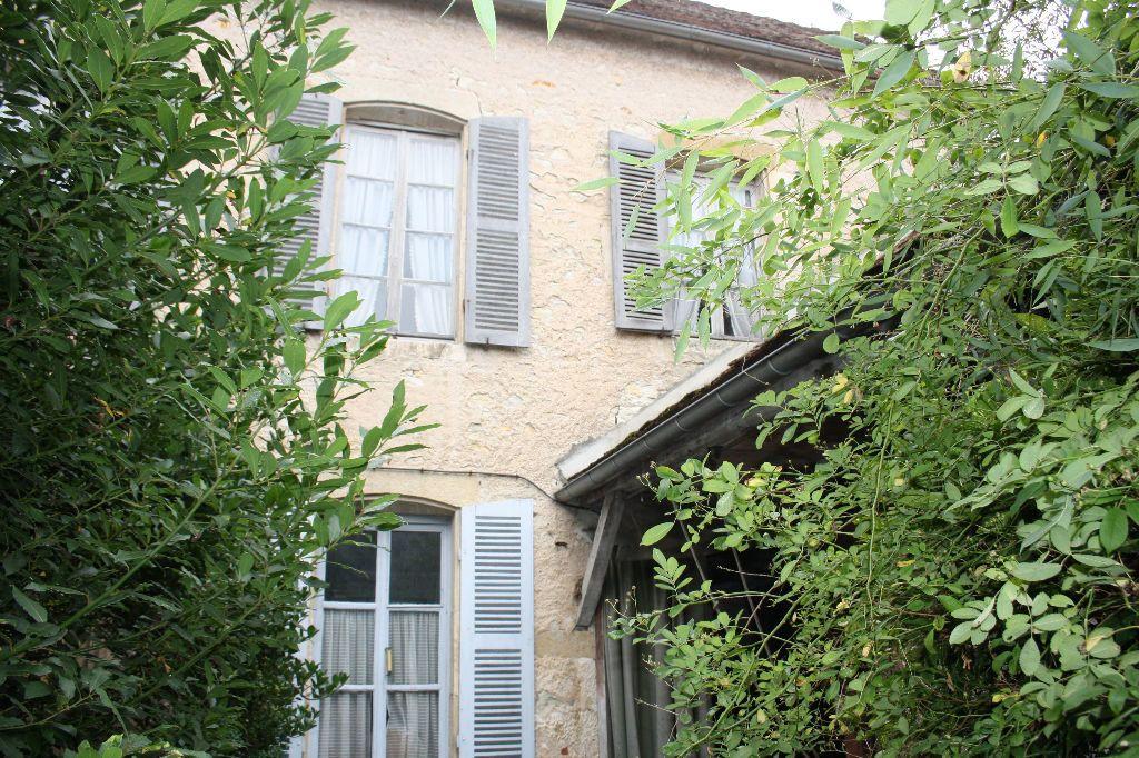 Maison à vendre 12 290m2 à Vermenton vignette-1