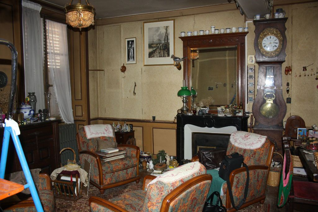 Maison à vendre 12 290m2 à Vermenton vignette-9