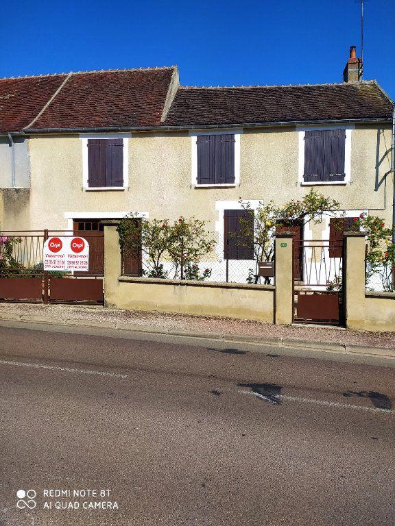 Maison à vendre 5 105m2 à Chevannes vignette-1