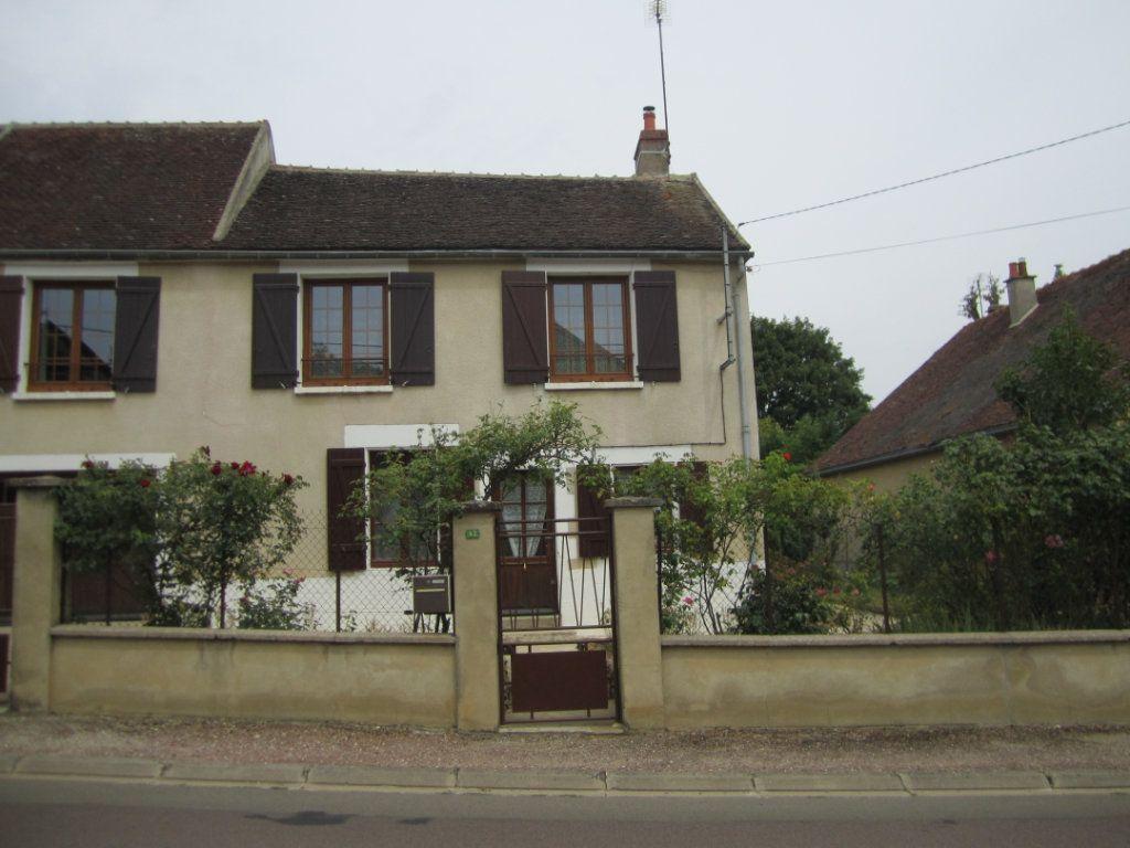 Maison à vendre 5 105m2 à Chevannes vignette-2
