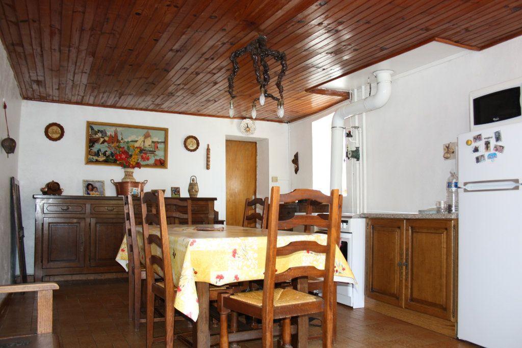 Maison à vendre 5 105m2 à Chevannes vignette-8