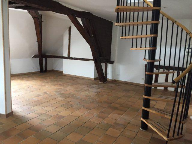 Appartement à vendre 4 80.65m2 à Auxerre vignette-1