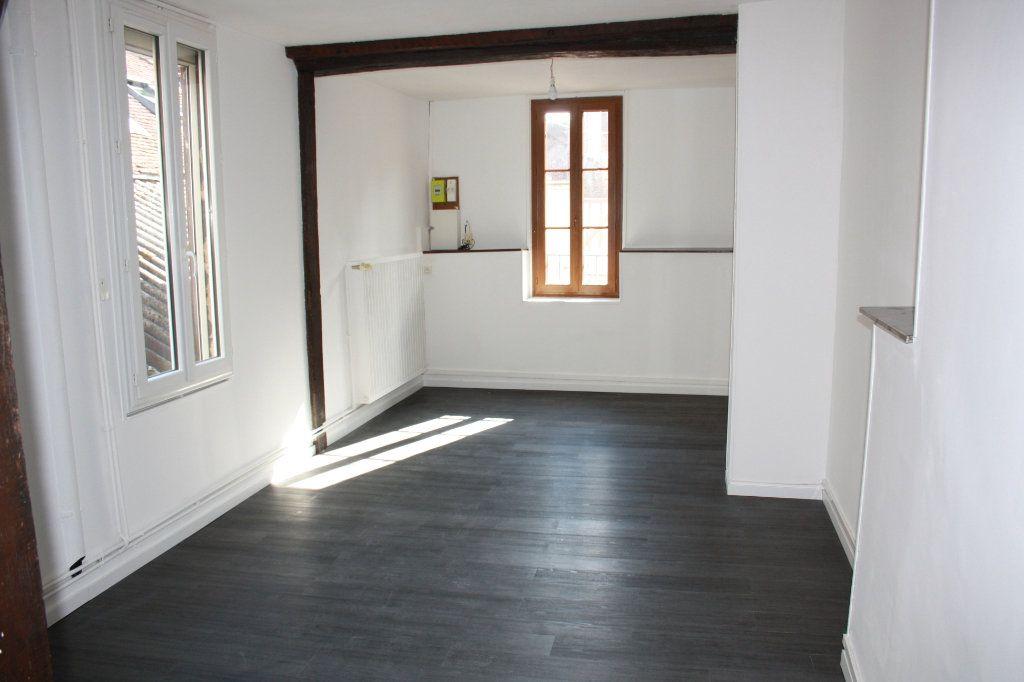 Maison à vendre 4 85m2 à Auxerre vignette-1