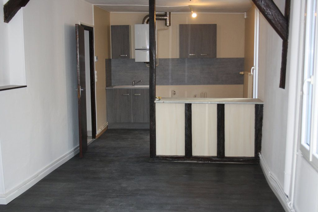 Maison à vendre 4 85m2 à Auxerre vignette-2