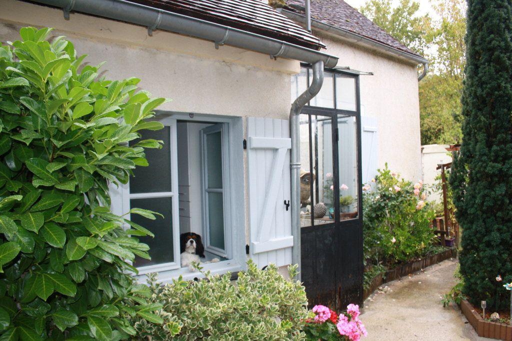 Maison à vendre 3 74m2 à Ouanne vignette-1