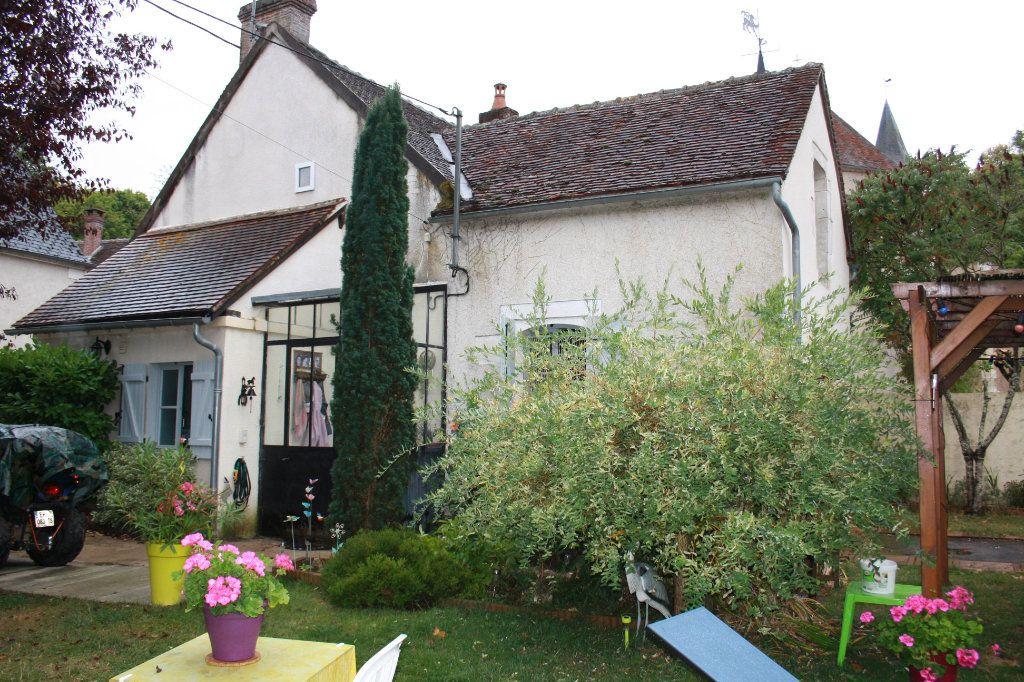 Maison à vendre 3 74m2 à Ouanne vignette-2