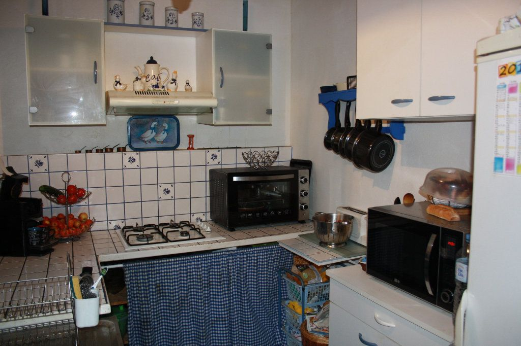 Maison à vendre 3 74m2 à Ouanne vignette-6