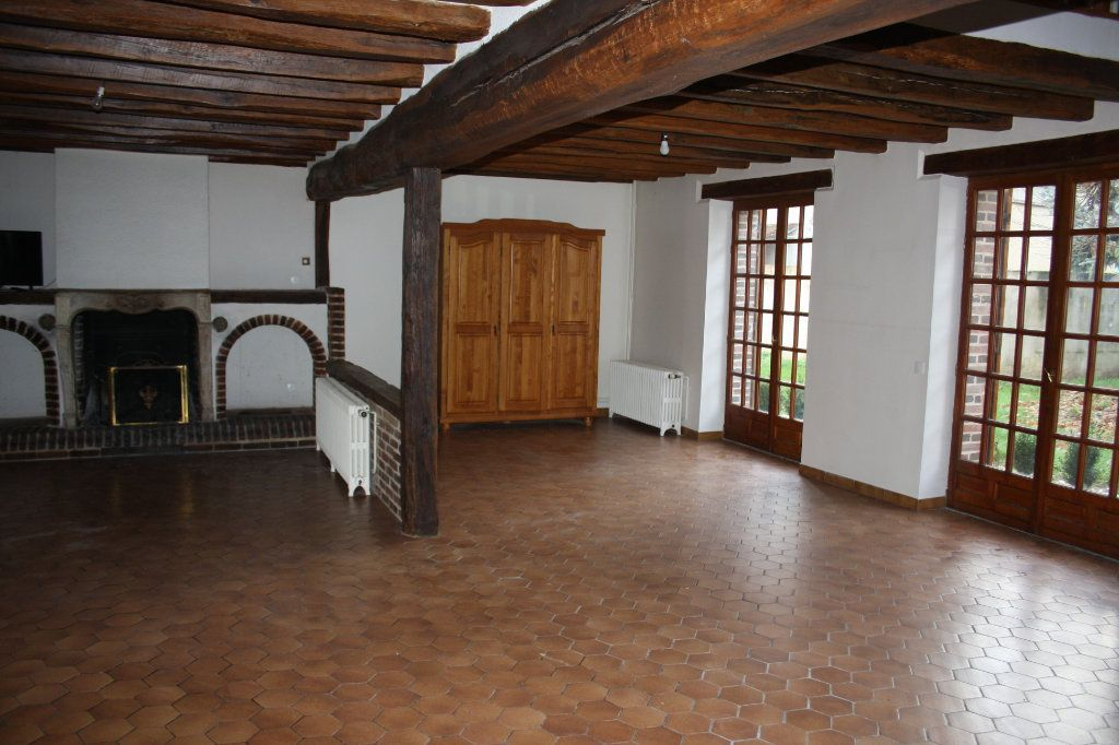 Maison à vendre 11 409m2 à Villemer vignette-1