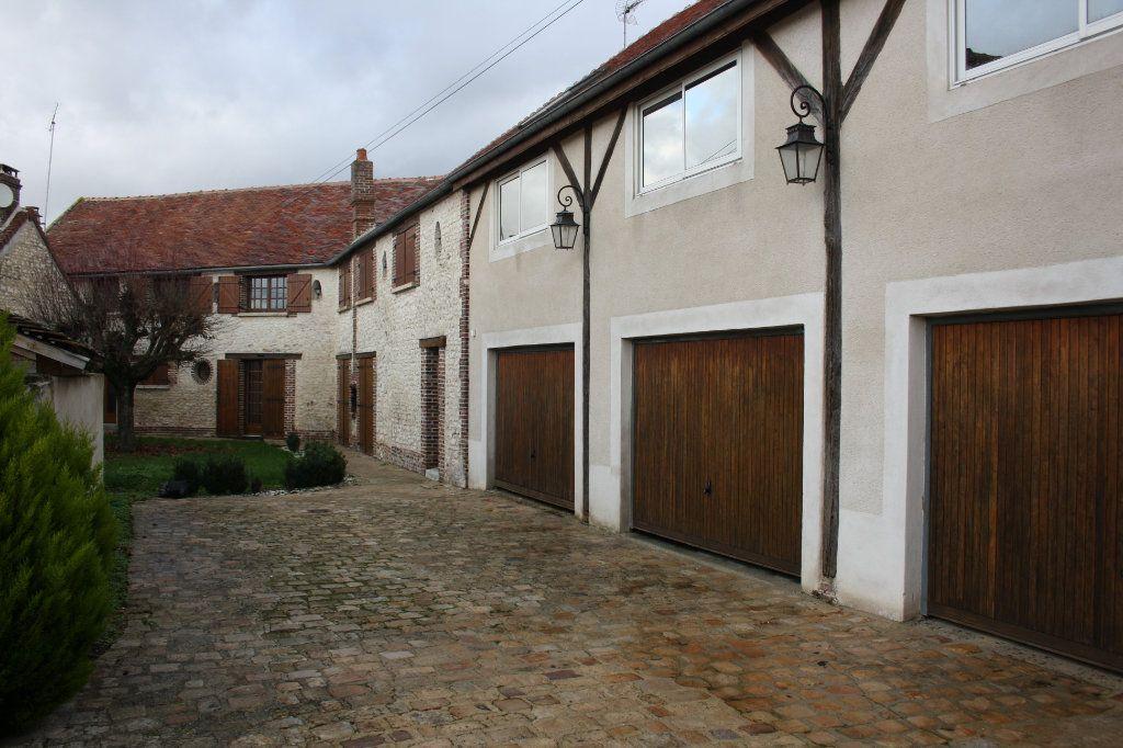 Maison à vendre 11 409m2 à Villemer vignette-3