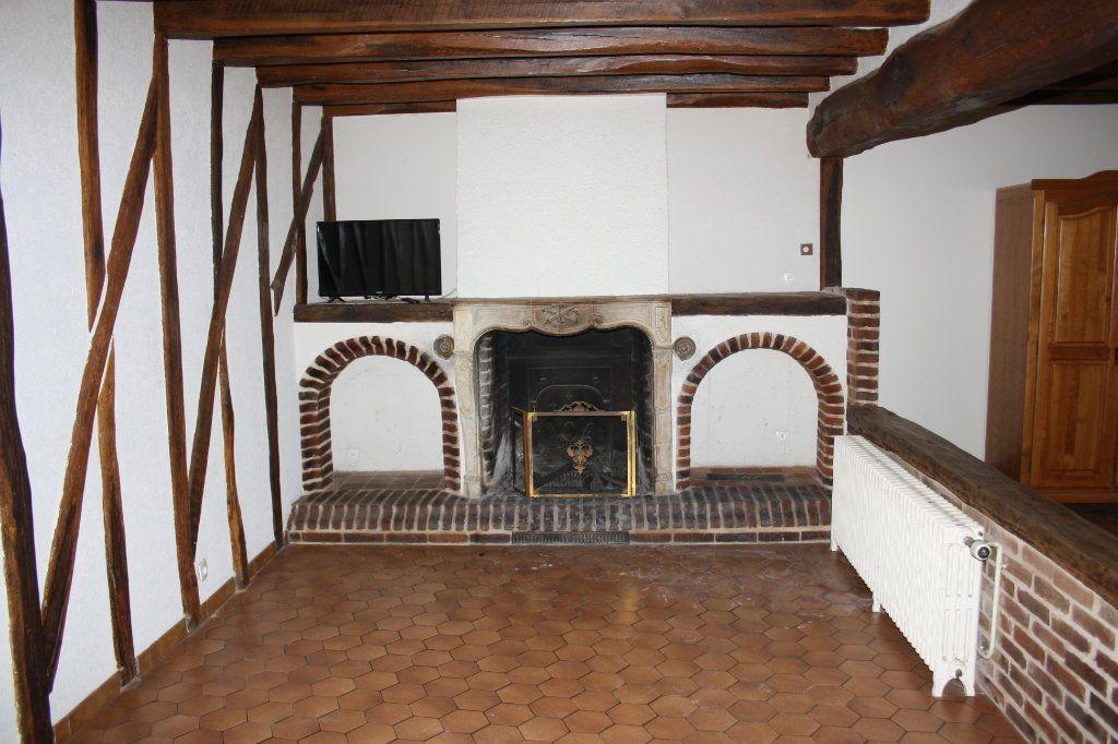 Maison à vendre 11 409m2 à Villemer vignette-4