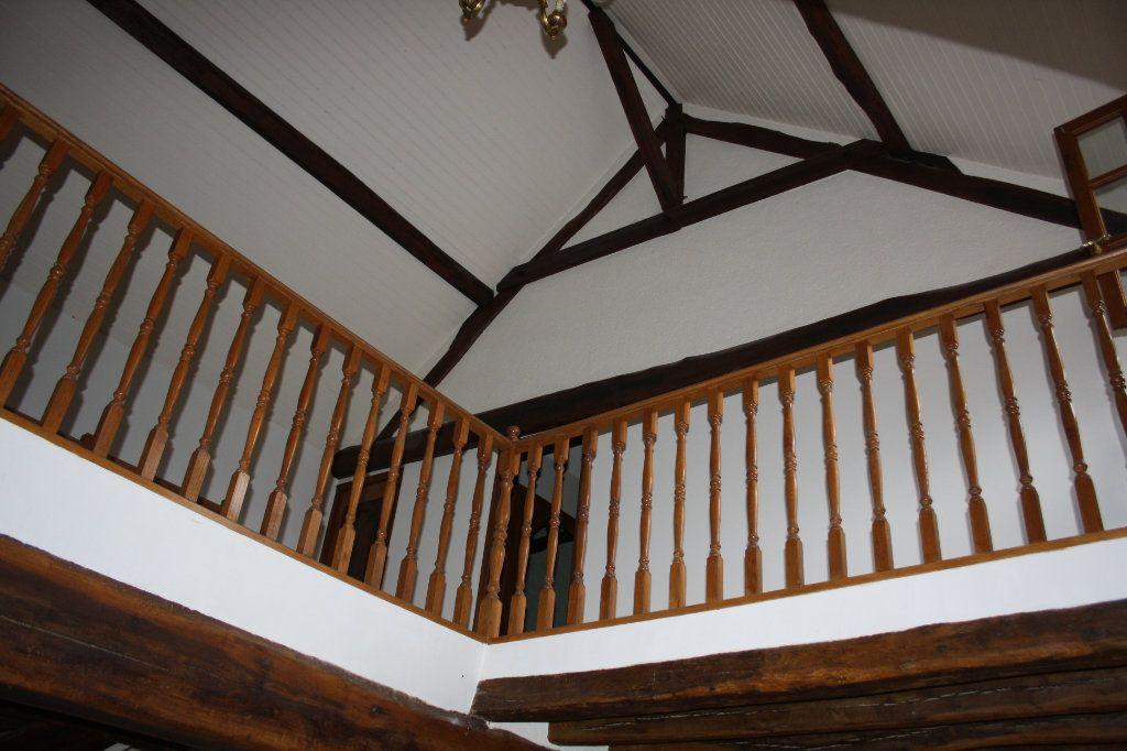 Maison à vendre 11 409m2 à Villemer vignette-5