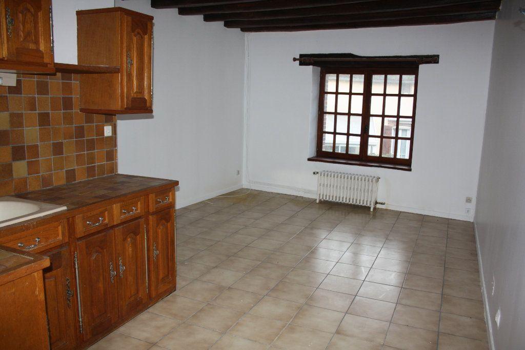 Maison à vendre 11 409m2 à Villemer vignette-6