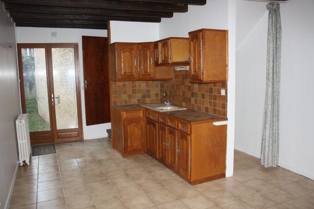 Maison à vendre 11 409m2 à Villemer vignette-7