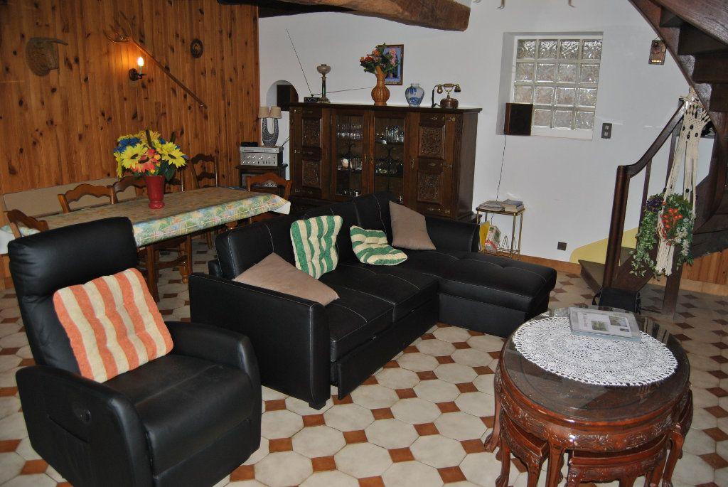 Maison à vendre 3 71m2 à Poilly-sur-Serein vignette-7