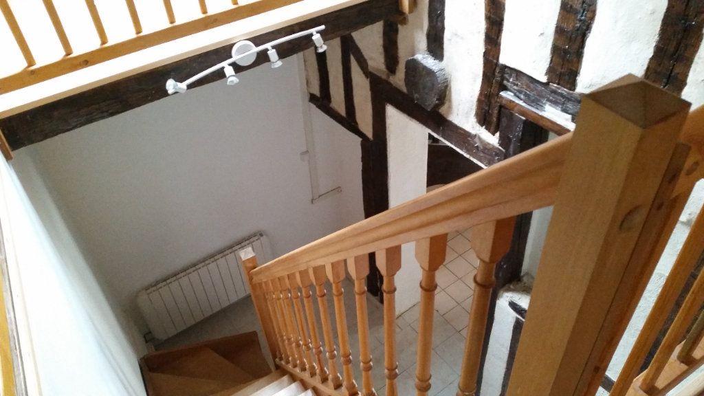 Maison à louer 4 85m2 à Auxerre vignette-3
