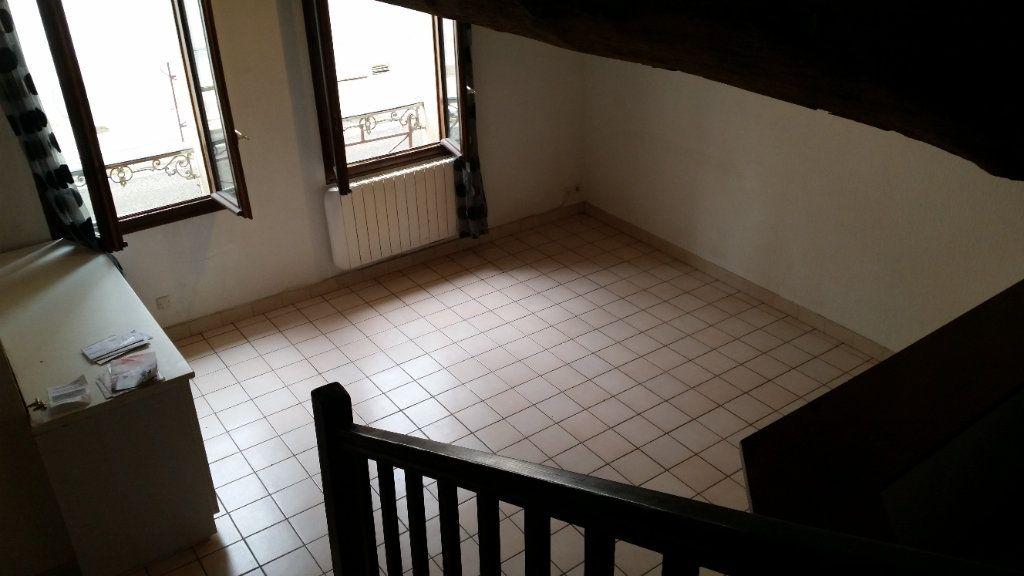 Maison à louer 4 85m2 à Auxerre vignette-5
