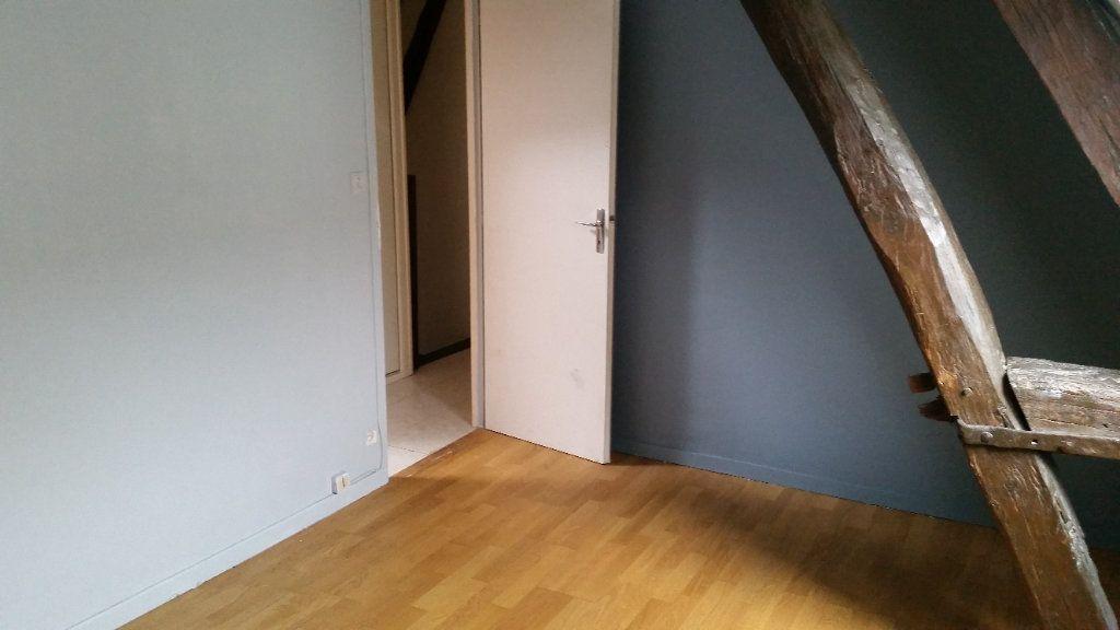 Maison à louer 4 85m2 à Auxerre vignette-9