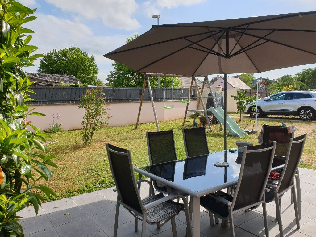 Maison à vendre 6 158m2 à Appoigny vignette-2
