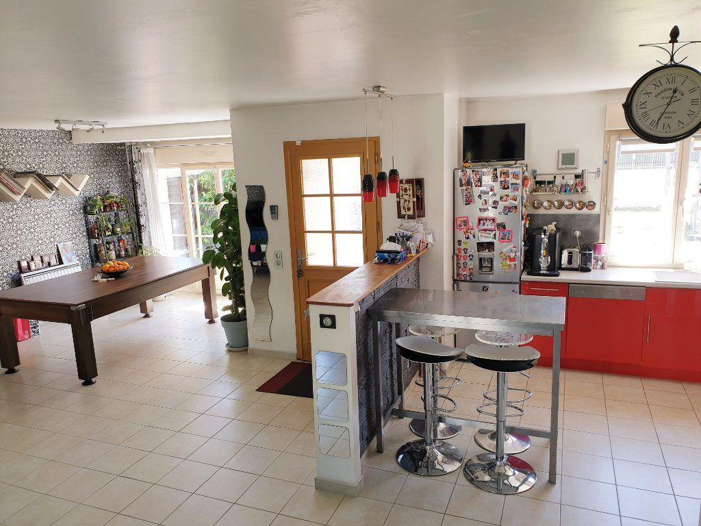 Maison à vendre 6 158m2 à Appoigny vignette-3