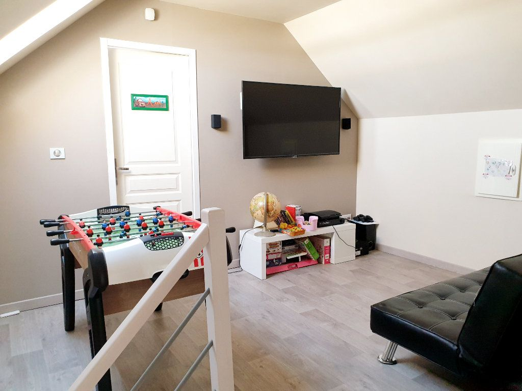 Maison à vendre 6 158m2 à Appoigny vignette-4