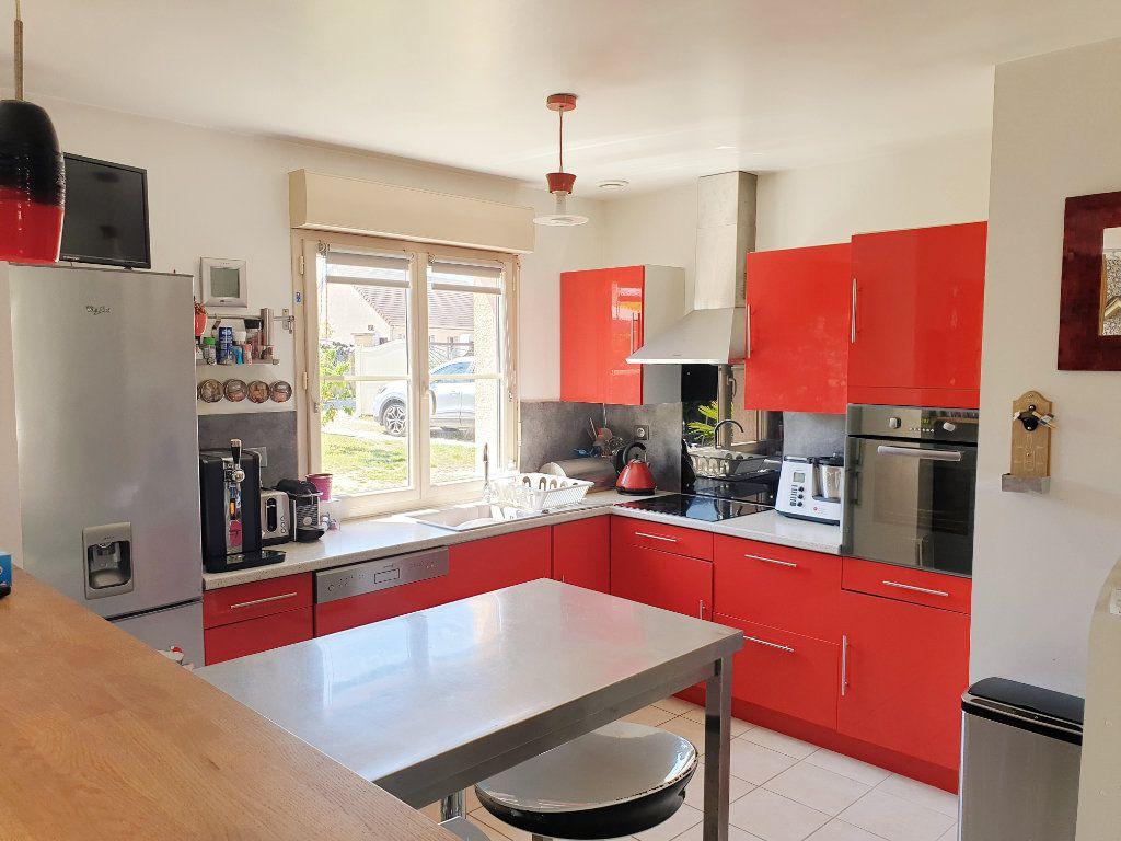 Maison à vendre 6 158m2 à Appoigny vignette-7
