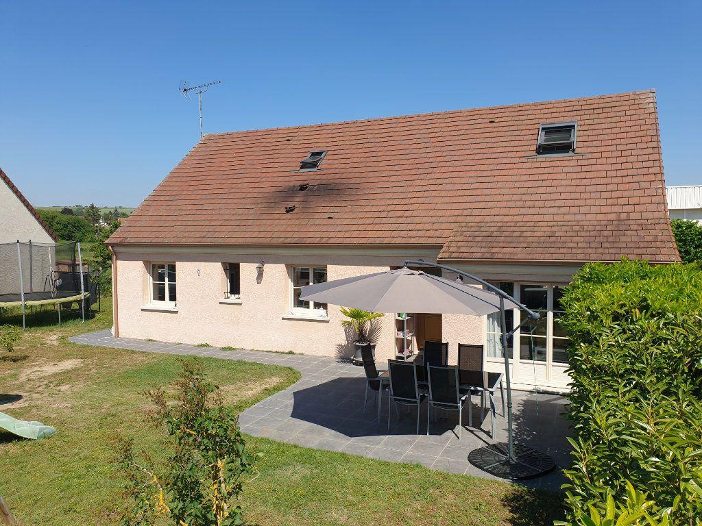 Maison à vendre 6 158m2 à Appoigny vignette-9