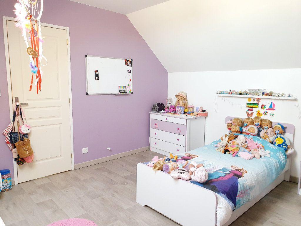 Maison à vendre 6 158m2 à Appoigny vignette-12