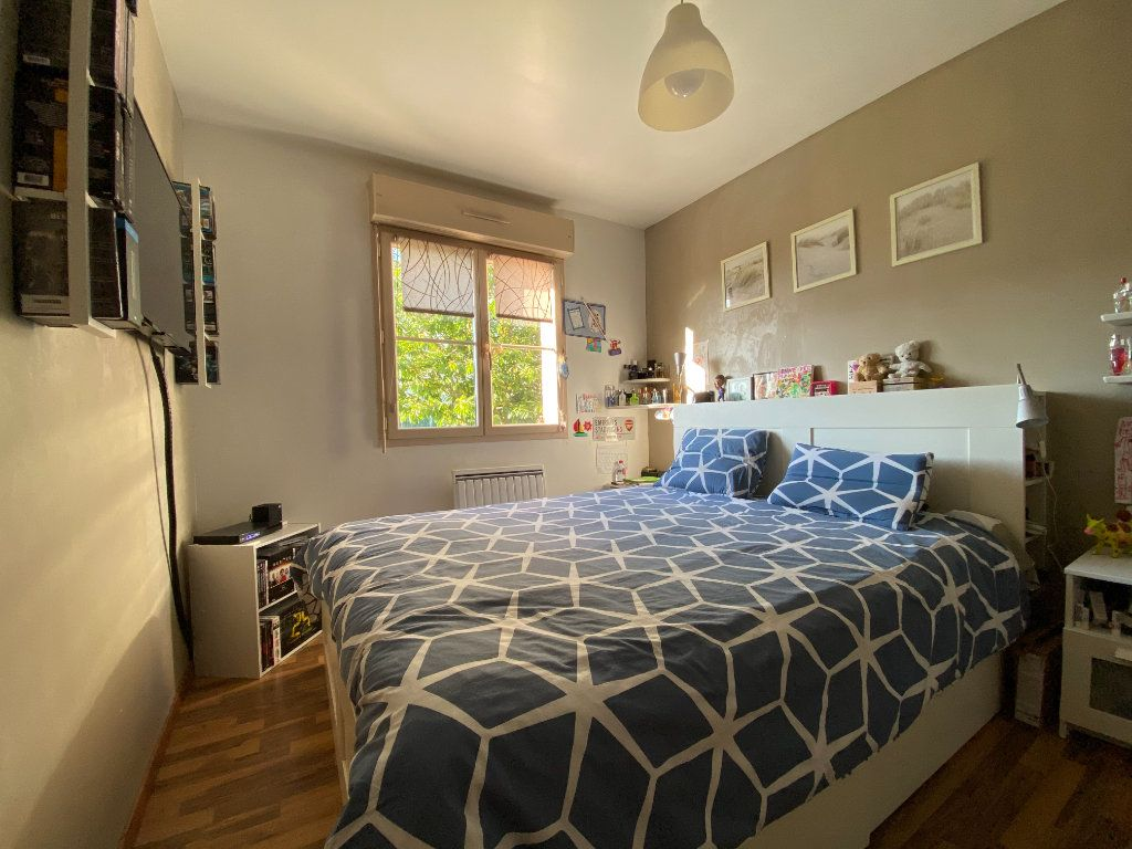 Maison à vendre 6 158m2 à Appoigny vignette-14