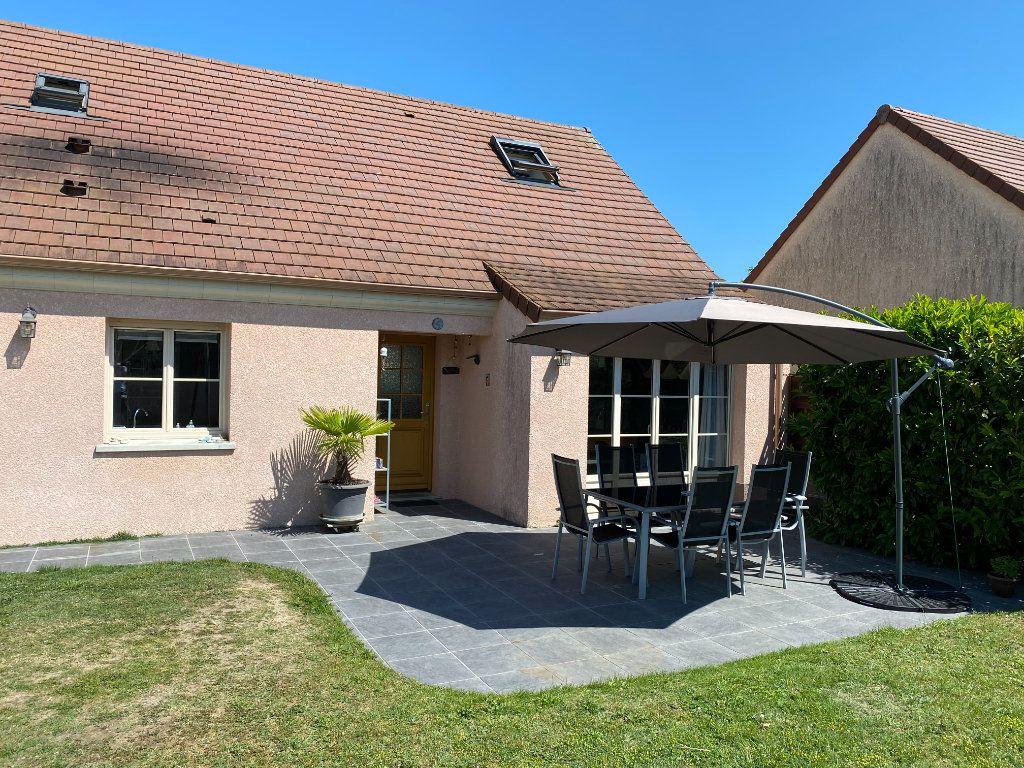 Maison à vendre 6 158m2 à Appoigny vignette-15