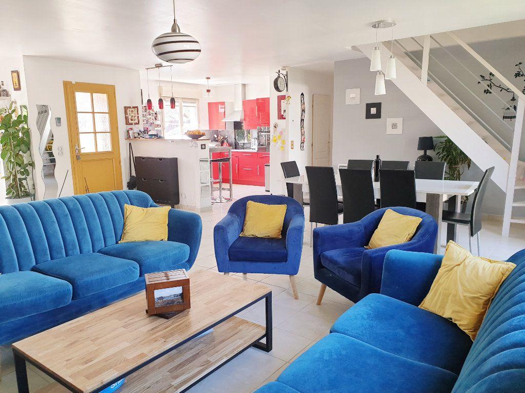 Maison à vendre 6 158m2 à Appoigny vignette-16