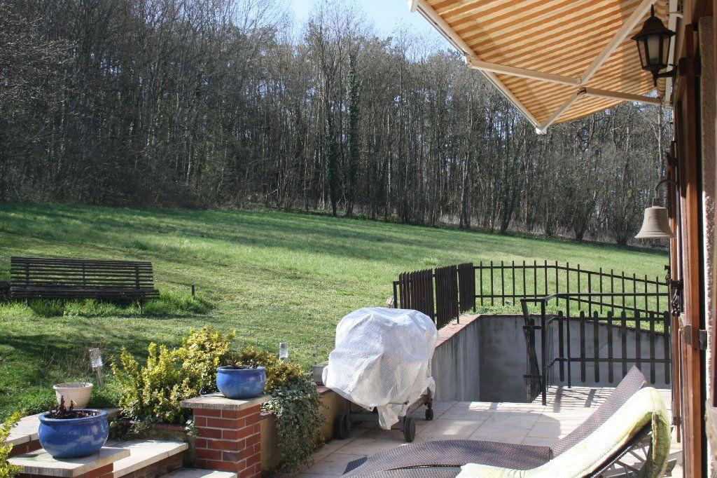 Maison à vendre 9 195m2 à Auxerre vignette-4