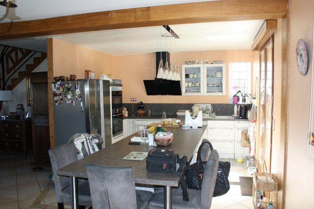 Maison à vendre 9 195m2 à Auxerre vignette-5