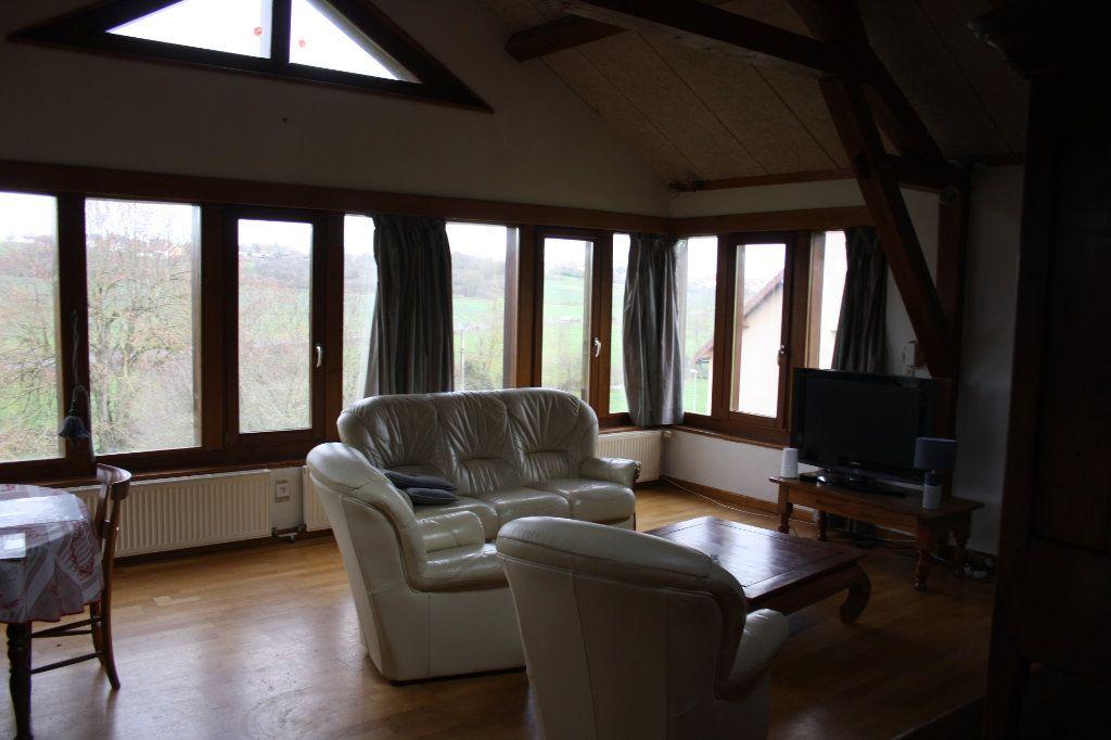 Maison à vendre 9 195m2 à Auxerre vignette-6