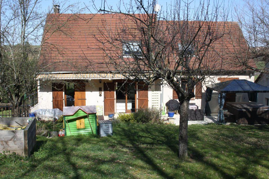 Maison à vendre 9 195m2 à Auxerre vignette-7
