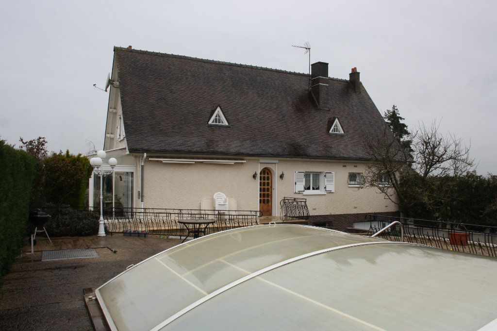 Maison à vendre 8 182m2 à Vergigny vignette-2