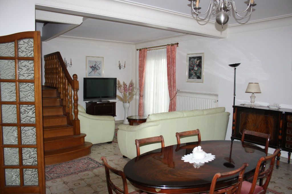 Maison à vendre 8 182m2 à Vergigny vignette-3