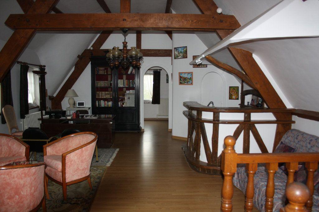 Maison à vendre 8 182m2 à Vergigny vignette-4